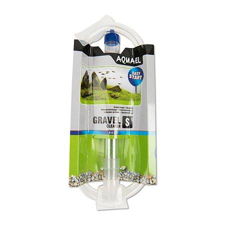 Сифон для аквариумов AQUAEL Gravel and Glass Cleaner S 222876