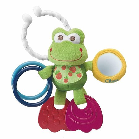 Игрушка Chicco развивающая Лягушонок 00000906000000