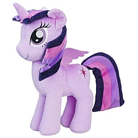Игрушка мягкая My Little Pony Пони плюшевая C0113EU40