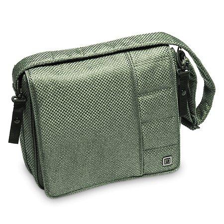 Сумка Moon Messenger Bag Olive Panama