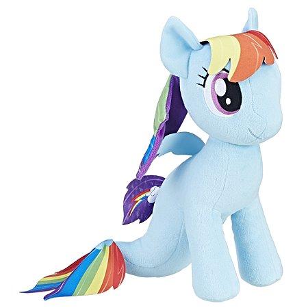 Игрушка мягкая My Little Pony Пони плюшевая C2965EU41