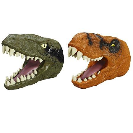 Дино-голова Jurassic World в ассортименте