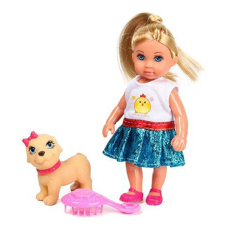 Набор Demi Star с мини-куклой 8220