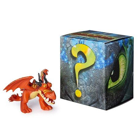 Фигурки Dragons Кривоклык+Змеевик 2шт 6045092/20103504
