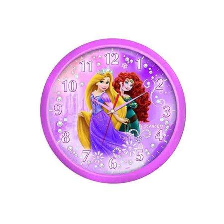 Настенные часы Scarlett Коллекция Disney