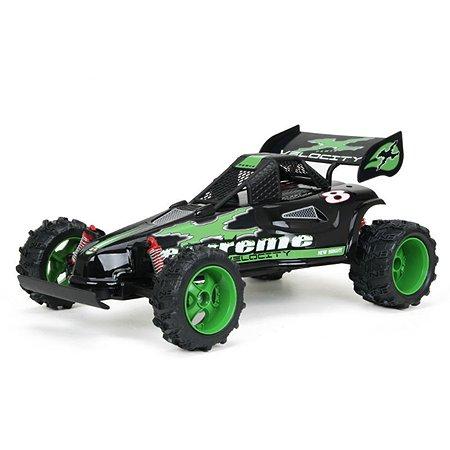 Машина New Bright РУ 1:14 Buggy Зеленый 1440