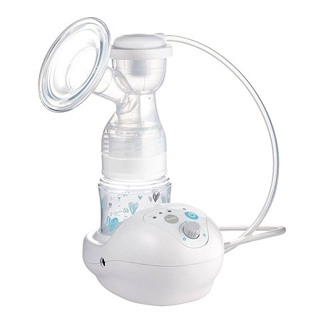 Молокоотсос Canpol Babies EasyStart электрический