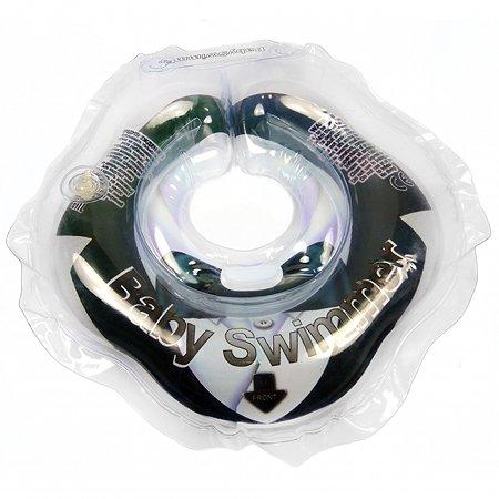 Круг для купания BabySwimmer Лорд на шею 0-24месяцев BS01G