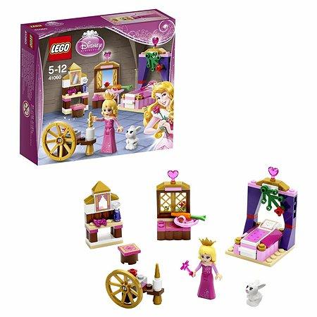Конструктор LEGO Disney Princess Спальня Спящей красавицы (41060)