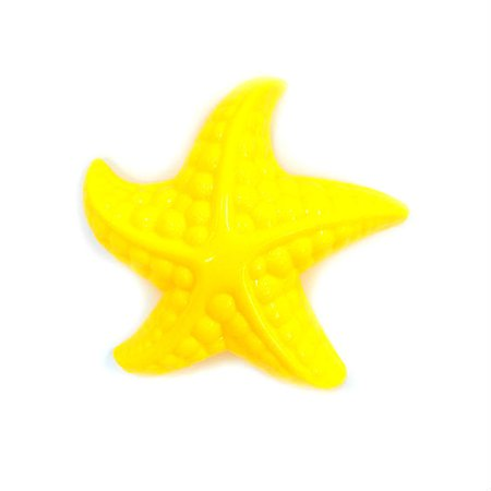Формочка Devik Toys Морская звезда 11.5*11.5*4 см в ассортименте