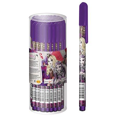 Ручка Barbie EAH в тубе синяя