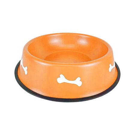 Миска для собак Ripoma оранжевая Ripoma