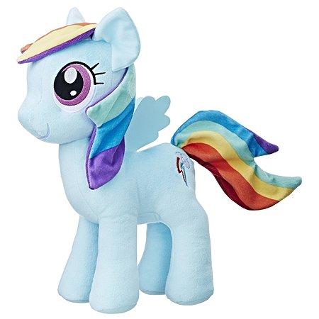 Игрушка мягкая My Little Pony Пони плюшевая C0114EU40