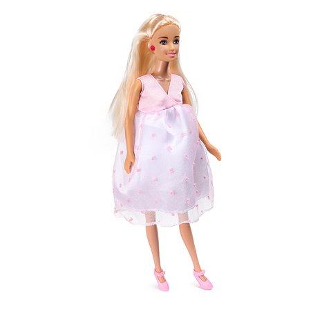 Кукла Demi Star беременная 99222