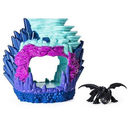 Набор игровой Dragons Беззубик 6045086/20103613