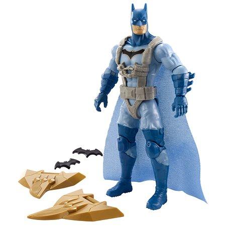 Фигурка Batman Бэтмен Ночной Прыгун FVM85