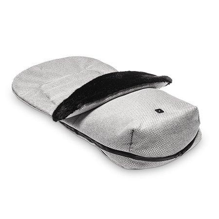 Мешок спальный Moon Foot Muff Stone Panama