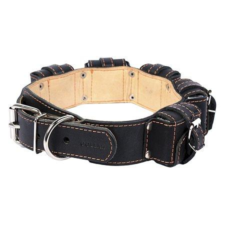 Ошейник для собак CoLLar спецназначения с утяжелителем Черный 06631