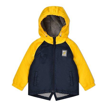 Куртка BabyGo синяя