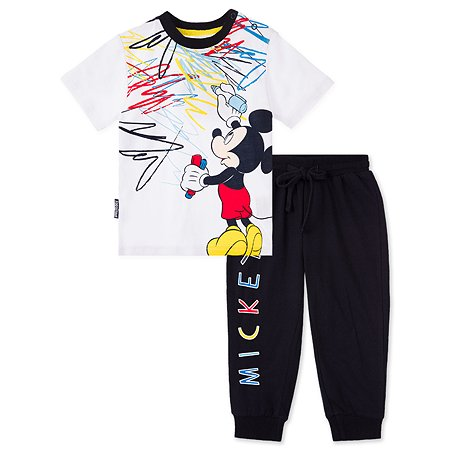 Комплект PlayToday футболка + брюки