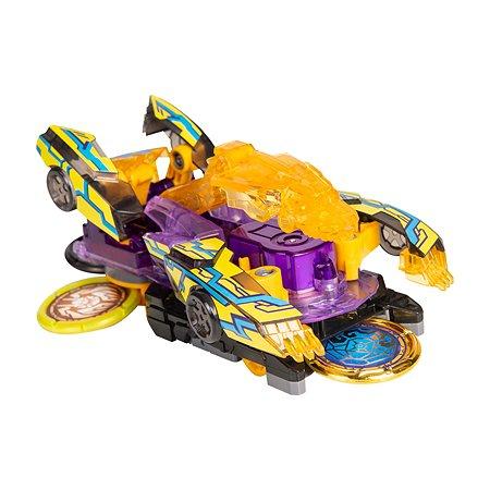 Машинка-трансформер Screechers Wild Хантер 37765
