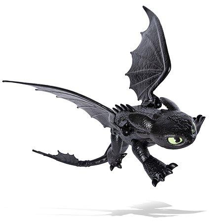 Фигурка Dragons Беззубик базовая 6055070