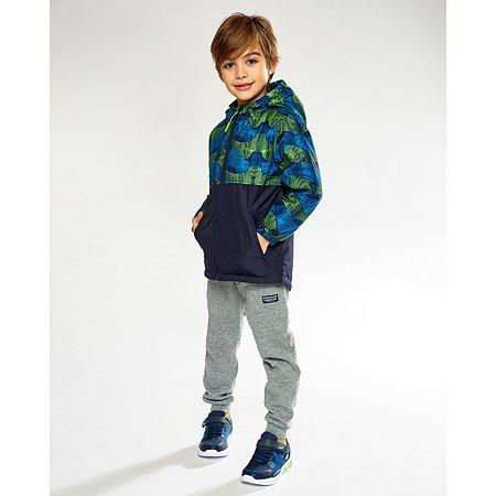 Куртка Futurino Cool синяя