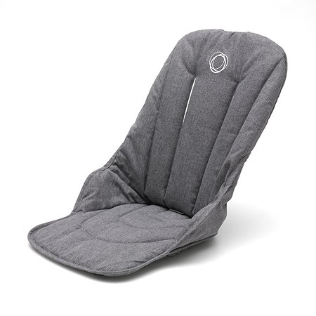 Сиденье для коляски Bugaboo Fox Seat fabric Grey Melange 230240GM01