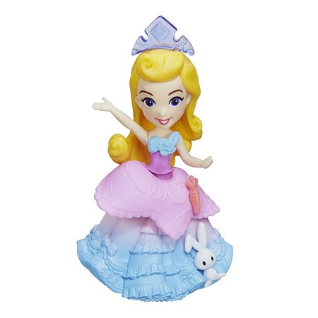 Мини кукла принцессы Princess Аврора (E0200)