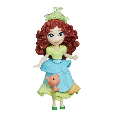 Мини кукла принцессы Princess Мерида (E0201)