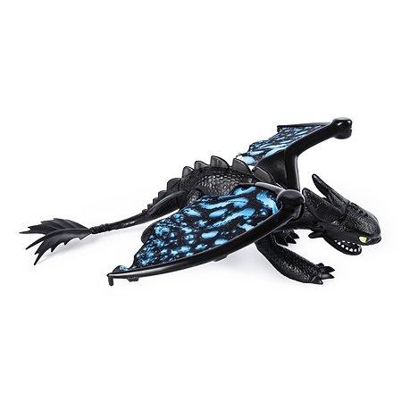 Фигурка Dragons Беззубик Делюкс 6046847