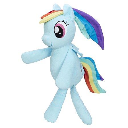 Игрушка мягкая My Little Pony Пони плюшевая C0122EU60