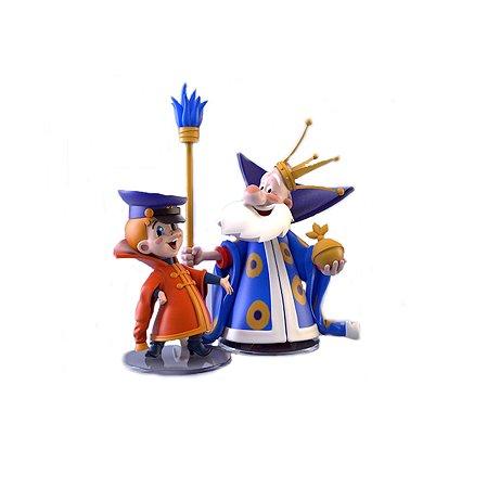 Набор фигурок Prosto toys Вовка и Царь