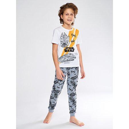 Пижама Star Wars футболка + брюки