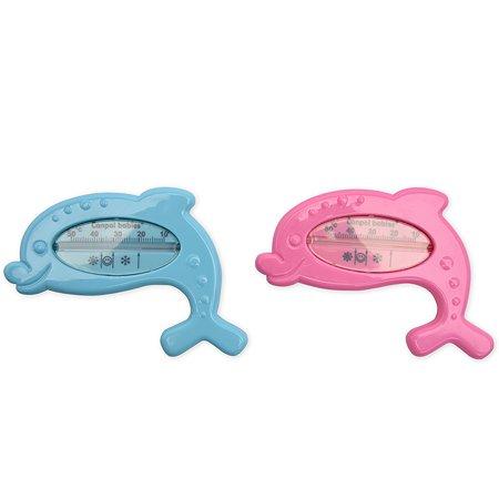 Термометр Canpol Babies для воды в ассортименте