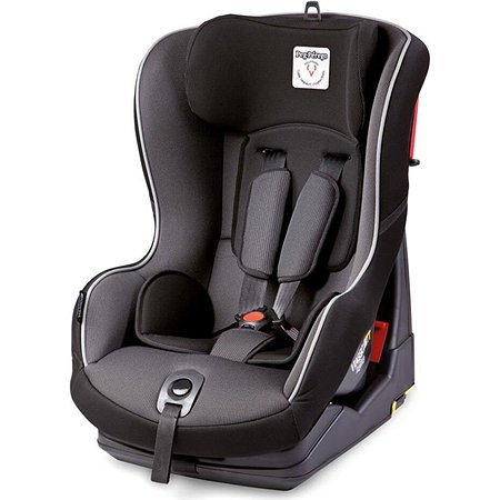 Автокресло Peg-Perego Viaggio1 Duo Fix K TT Black