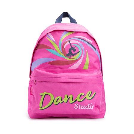 Рюкзак Erhaft Танцы (розовый)