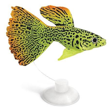 Рыбка для рыб Laguna Гуппи декоративная 74054011