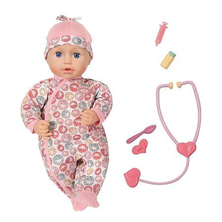 Кукла Zapf Creation Annabelle Милли 701-294