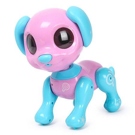 Игрушка интерактивная Laffi Собака-робот YS283992