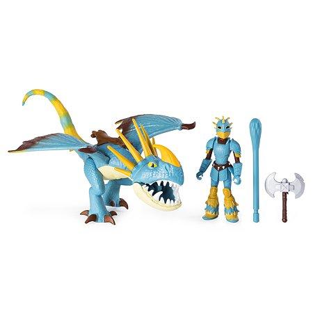 Набор игровой Dragons Астрид и Громильда 6052269