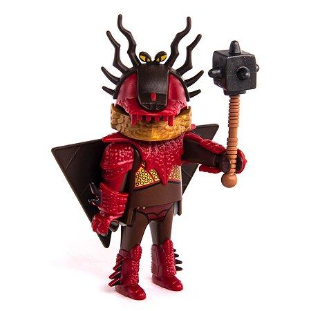 Конструктор Playmobil Dragons Сморкала 70043pm