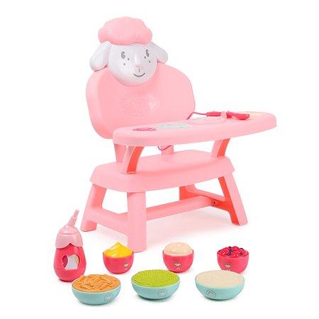 Столик для куклы Zapf Creation Annabelle для кормления 701-911