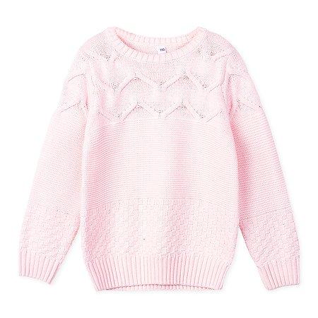 Джемпер  PlayToday розовый