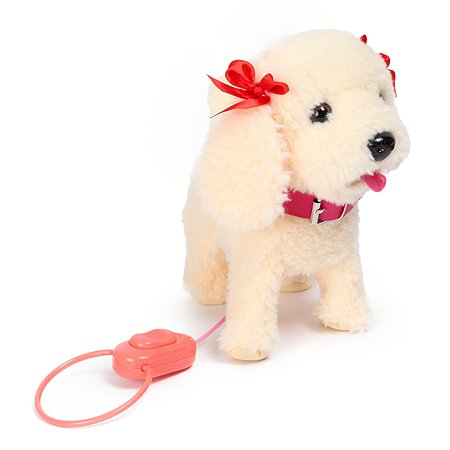 Игрушка интерактивная Laffi ДУ Собачка OTW0033393