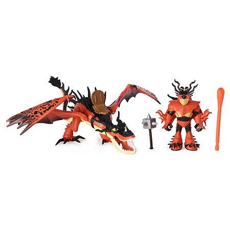 Набор игровой Dragons Сморкала и Кривоклык 6045112/20103710