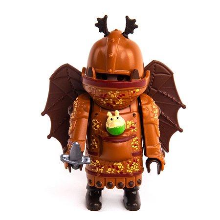 Конструктор Playmobil Dragons Рыбьеног в костюме 70044