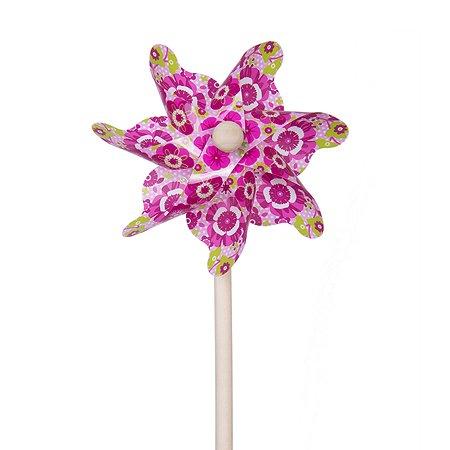 Ветрячок ЯиГрушка Цветы 59616ЯиГ