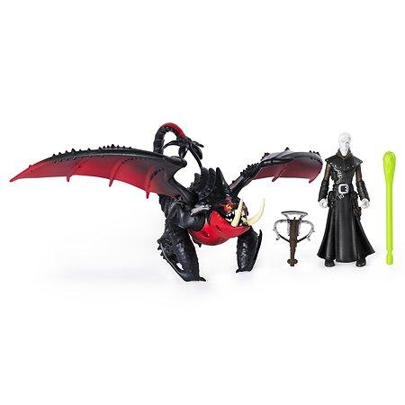 Набор игровой Dragons Гриммель и Десгриппер 6045112/20103713