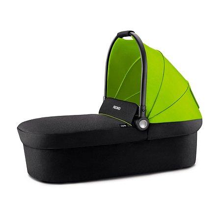Люлька Recaro для коляски CityLife Lime